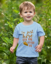 SCOTCH PIE Youth T-Shirt lifestyle-youth-tshirt-front-3