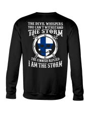 EXCLUSIVE I AM THE STORM Crewneck Sweatshirt thumbnail