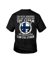 EXCLUSIVE I AM THE STORM Youth T-Shirt thumbnail