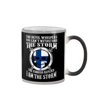 EXCLUSIVE I AM THE STORM Color Changing Mug thumbnail