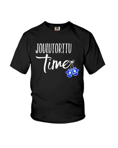 JOULUTORTTU TIME