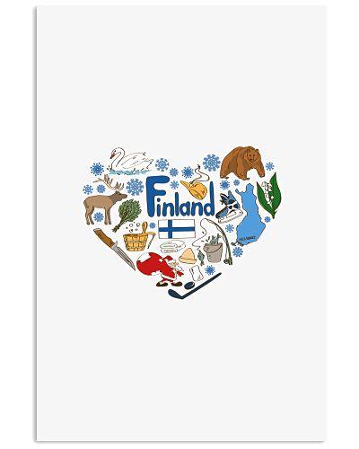 LOVE FINLAND
