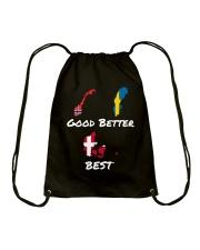 DANISH BEST Drawstring Bag thumbnail