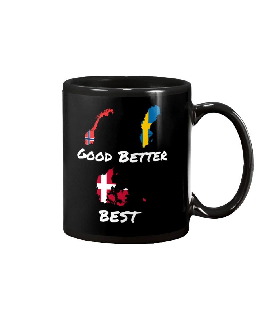 DANISH BEST Mug