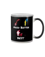 DANISH BEST Color Changing Mug thumbnail