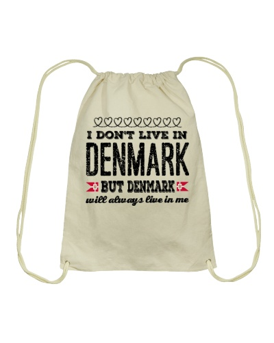 DENMARK WILL ALWASY LIVE IN ME