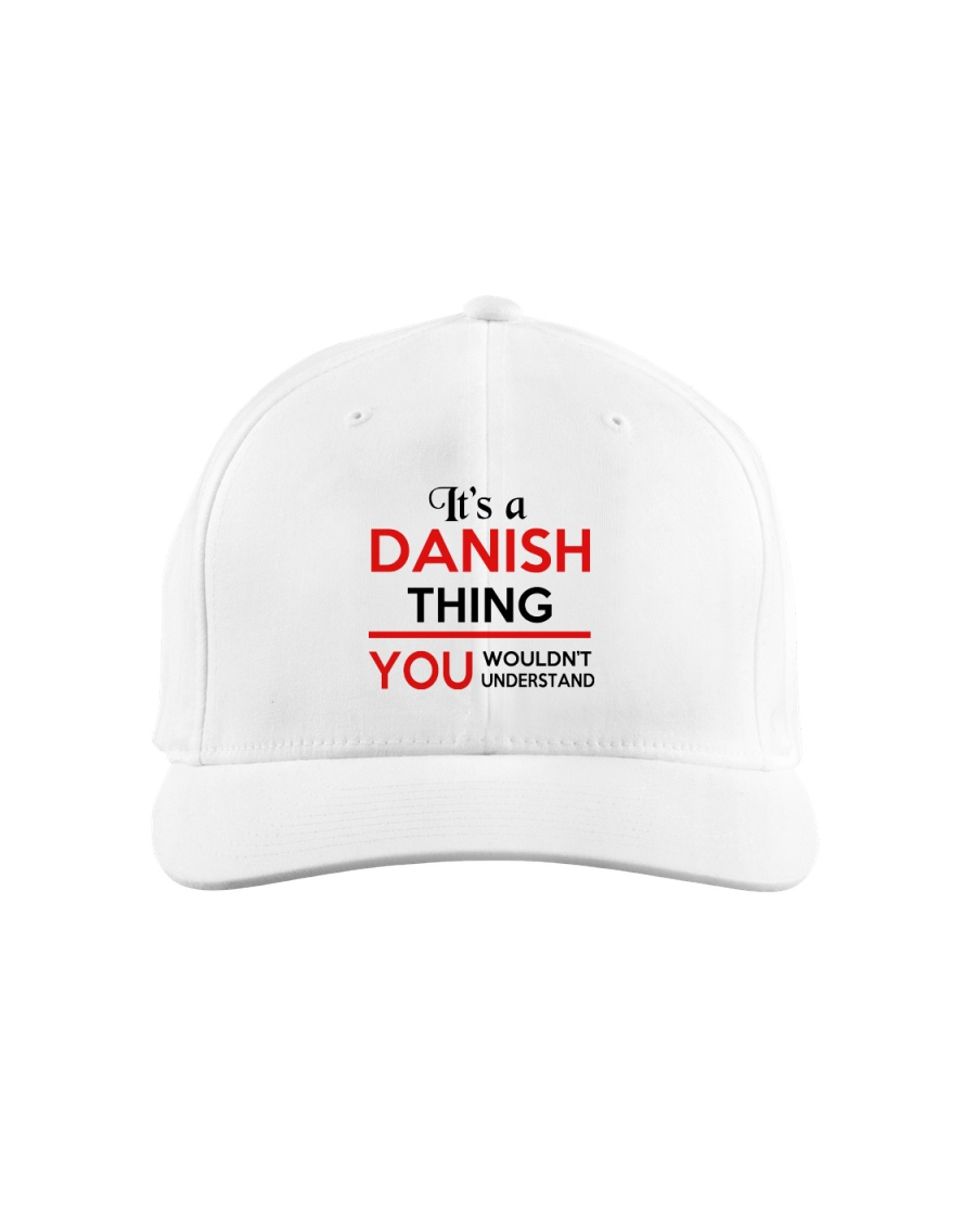 DENMARK WILL ALWASY LIVE IN ME Classic Hat