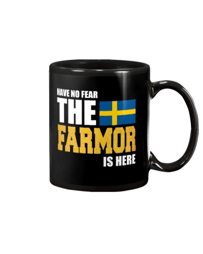 SWEDEN FARMOR IS HERE
