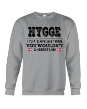 HYGGE DANISH THING Crewneck Sweatshirt thumbnail