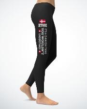HYGGE DANISH THING Ladies Leggings lifestyle-leggings-right-1