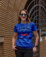 DANISH MOR Ladies T-Shirt lifestyle-women-crewneck-front-2