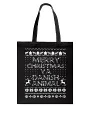 DANISH CHRISTMAS Tote Bag thumbnail