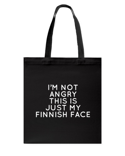 FINNISH FACE