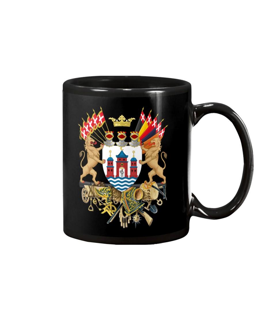 DANISH COPENHAGEN Mug