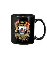DANISH COPENHAGEN Mug front
