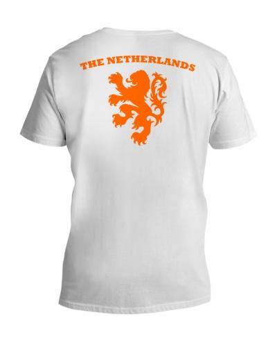 THE NETHERLANDS LION