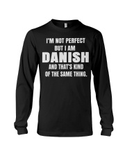 DANISH PERFECT Long Sleeve Tee thumbnail