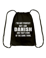 DANISH PERFECT Drawstring Bag thumbnail
