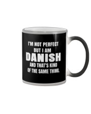 DANISH PERFECT Color Changing Mug thumbnail