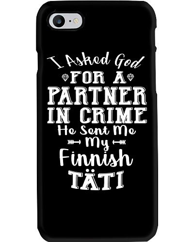 FINNISH TATI PARTNER IN CRIME