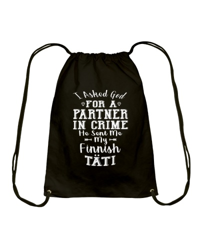 FINNISH TATI PARTNER IN CRIME