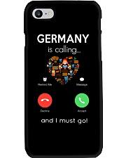 GERMAN HAPPINESS Phone Case thumbnail