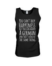 GERMAN HAPPINESS Unisex Tank thumbnail