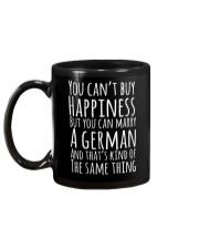 GERMAN HAPPINESS Mug back