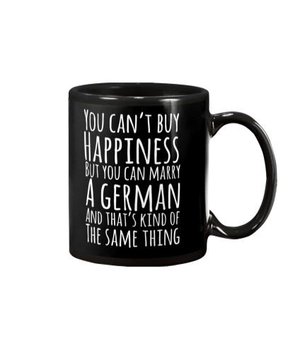 GERMAN HAPPINESS
