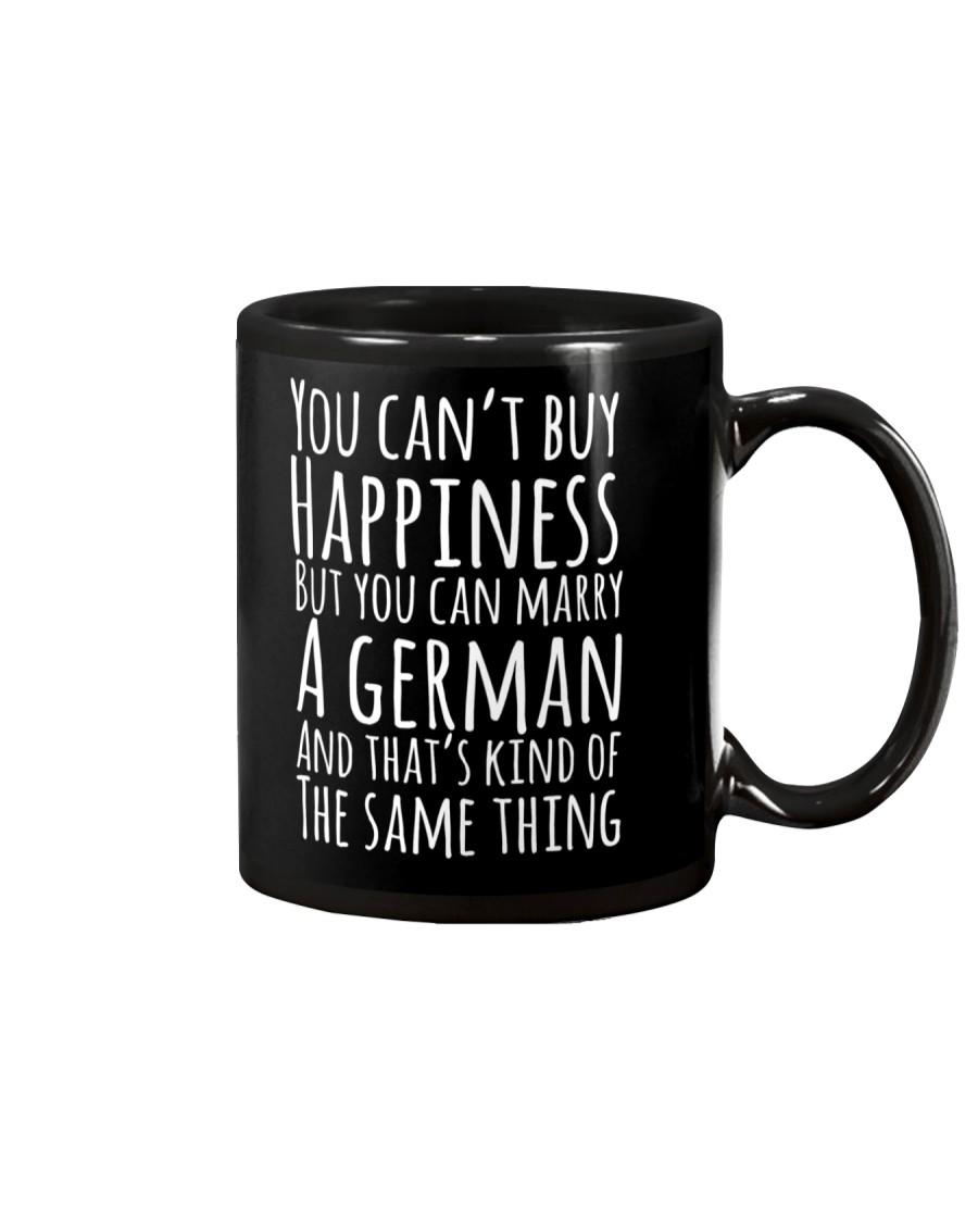 GERMAN HAPPINESS Mug