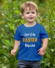 SWEDISH FASTER SQUAD Youth T-Shirt lifestyle-youth-tshirt-front-3