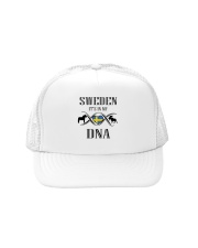 SWEDISH FASTER SQUAD Trucker Hat tile