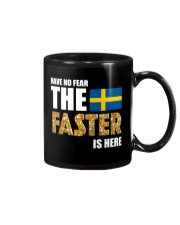 SWEDISH FASTER SQUAD Mug tile