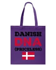 DANISH DNA Tote Bag thumbnail
