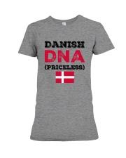 DANISH DNA Premium Fit Ladies Tee thumbnail