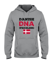 DANISH DNA Hooded Sweatshirt thumbnail