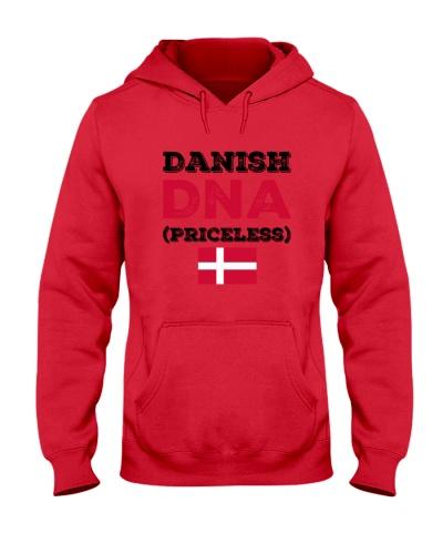 DANISH DNA