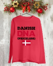 DANISH DNA Long Sleeve Tee lifestyle-holiday-longsleeves-front-2