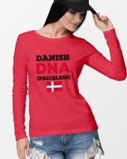 DANISH DNA Long Sleeve Tee lifestyle-unisex-longsleeve-front-4