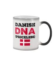 DANISH DNA Color Changing Mug thumbnail