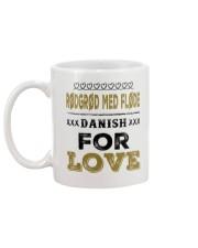 DANISH RODGROD MED FLODE Mug back