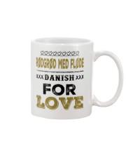 DANISH RODGROD MED FLODE Mug front