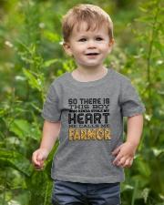 SWEDEN BOY FARMOR Youth T-Shirt lifestyle-youth-tshirt-front-3