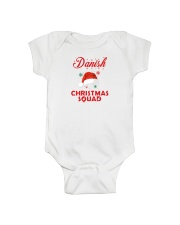 DANISH CHRISTMAS SQUAD Onesie tile