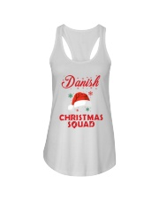 DANISH CHRISTMAS SQUAD Ladies Flowy Tank thumbnail