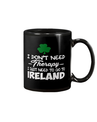IRELAND THERAPY