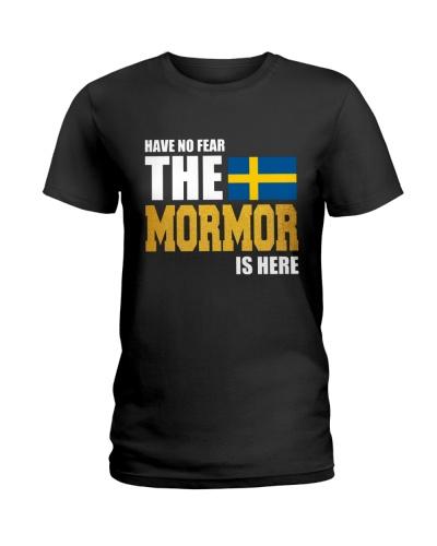 SWEDEN MORMOR  IS HERE