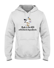 DUTCH INGREDIENTS Hooded Sweatshirt thumbnail