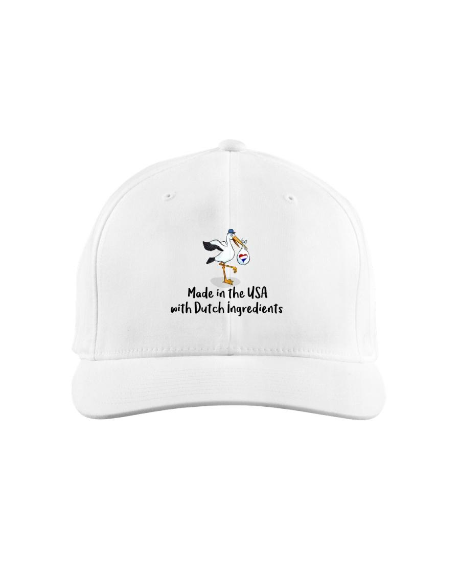 DUTCH INGREDIENTS Classic Hat