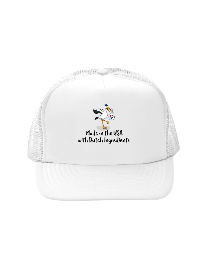 DUTCH INGREDIENTS Trucker Hat